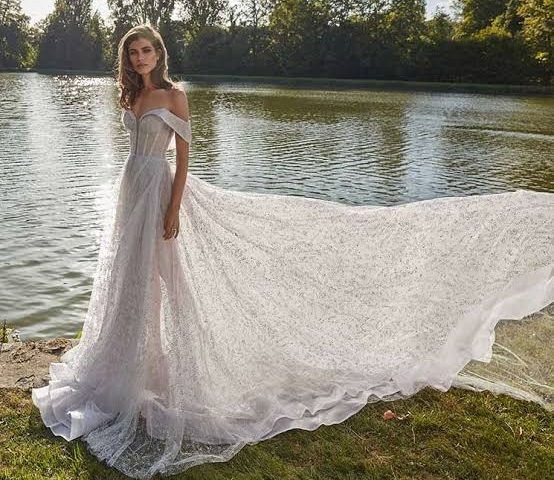 For More Useful Information About Wedding Dresses
